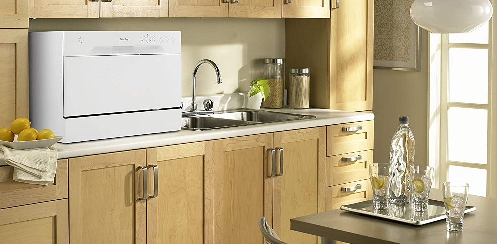 Best Countertop Dishwashers Review