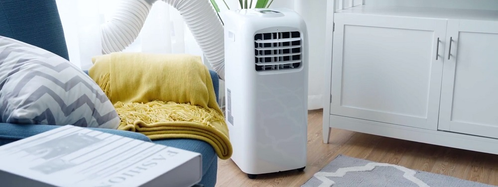 Does a Portable Air Conditioner Use a lot of Electricity?