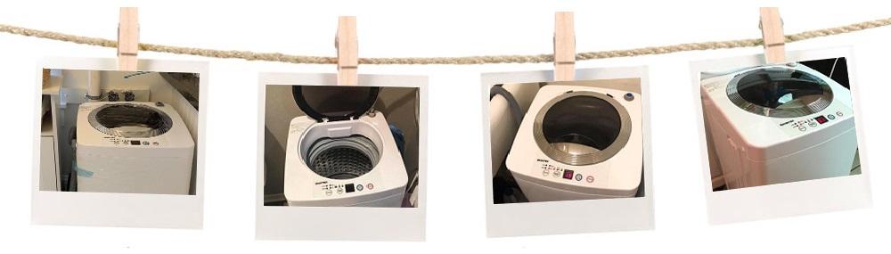 Giantex Washing Machine