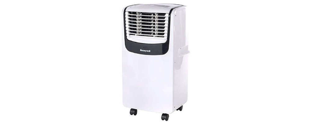 Honeywell MO08CESWK Compact Portable Air Conditioner Review