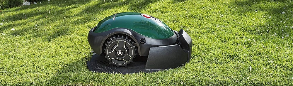 How Do Robot Lawn Mowers Work?