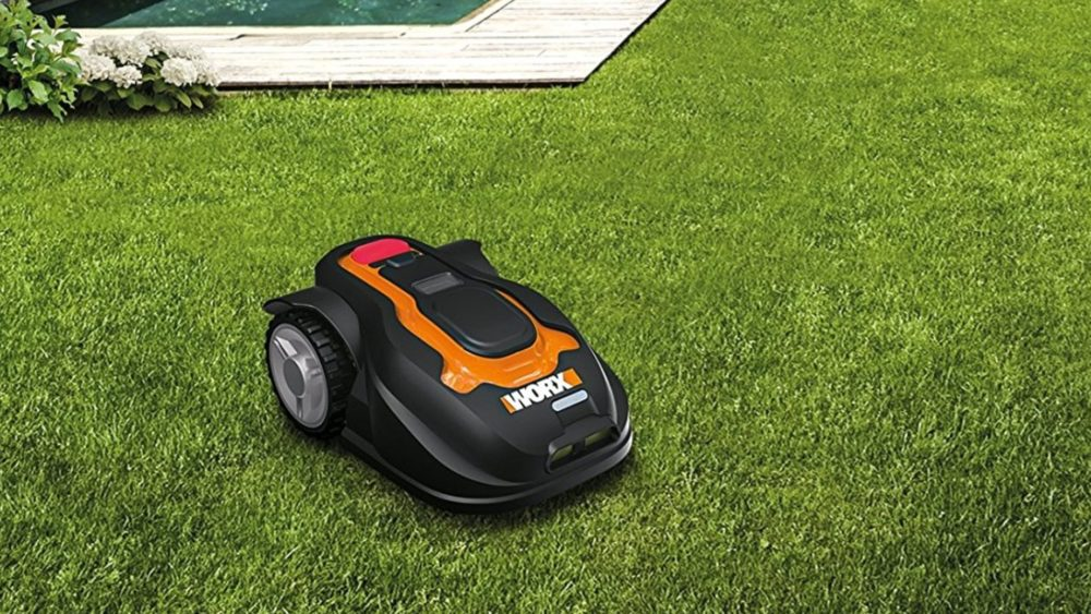 The Best Robot Lawn Mowers