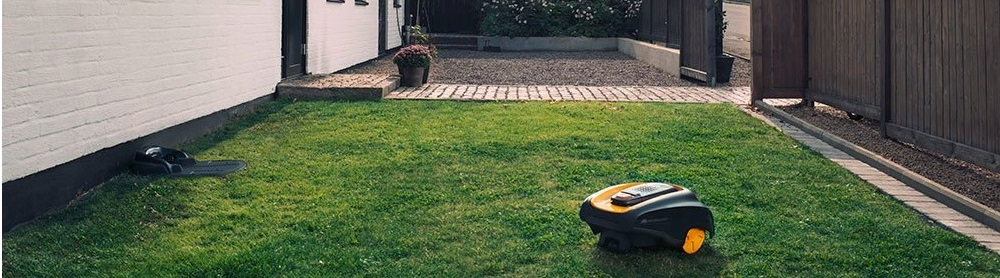 Robotic Lawn Mowers: Are They Worth It?