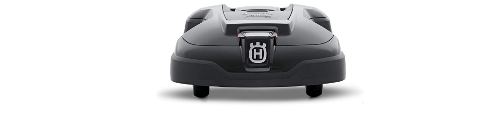Husqvarna AutoMower 315 Review