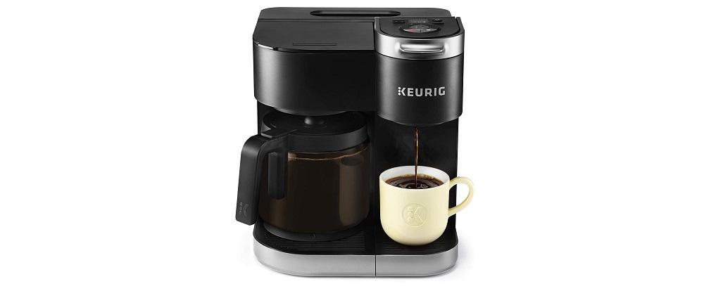 Keurig K-Duo Coffee Maker Review