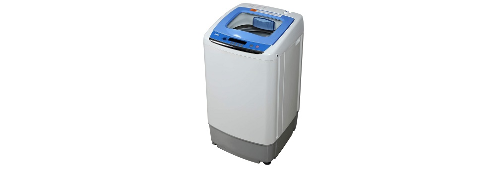 RCA RPW091 Portable Washing Machine Review