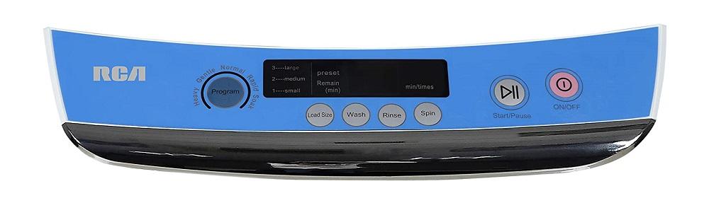 RCA RPW091 Washing Machine