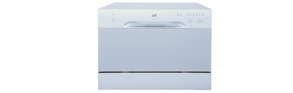 Sunpentown SD-2213S Countertop Dishwasher Review