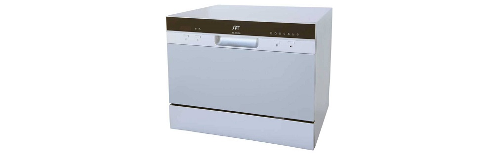 Sunpentown SD-2224DS Countertop Dishwasher Review
