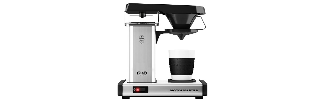 Technivorm 69212 Cup One Coffee Brewer Review