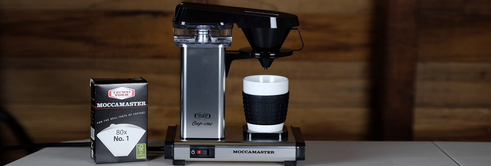 Technivorm 69212 Coffee Brewer Review