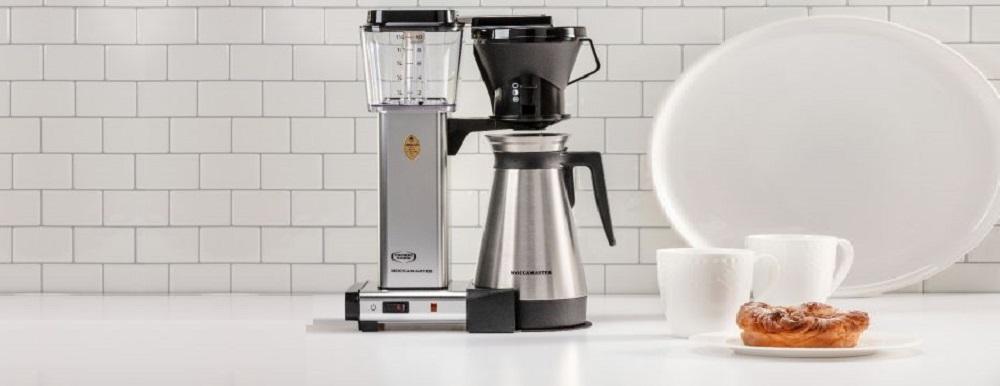 Technivorm Moccamaster Coffee Machines