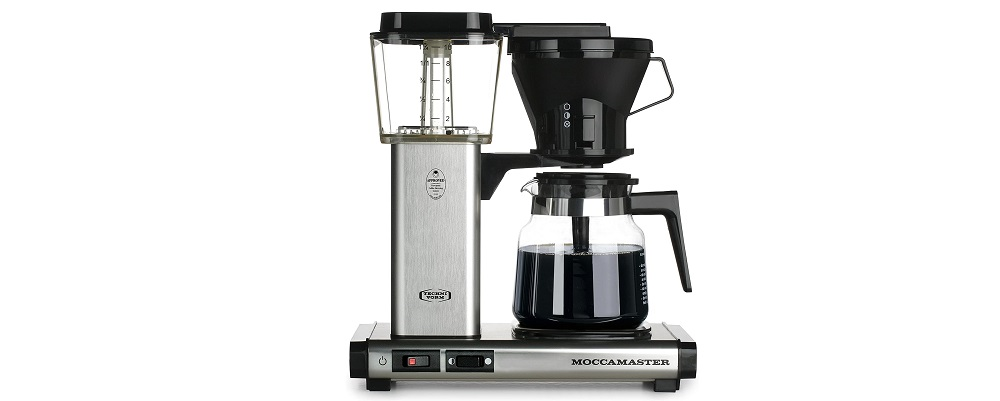 Technivorm Moccamaster 59691 Review