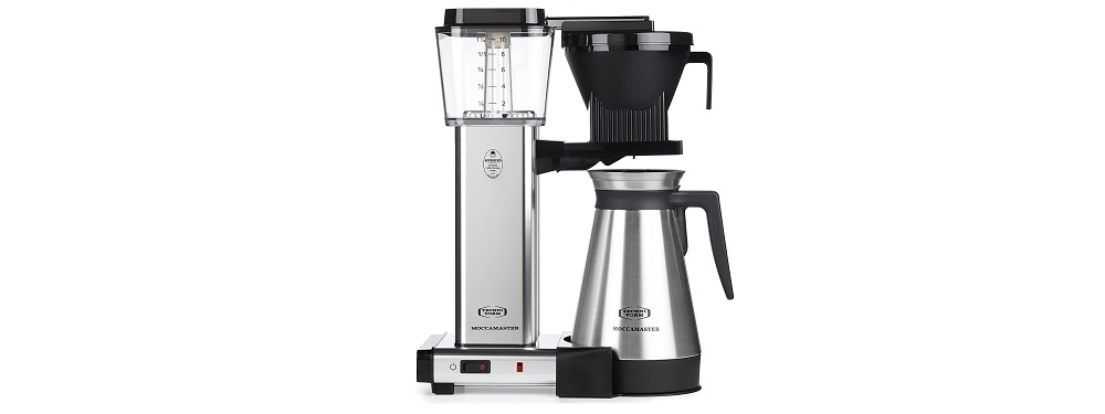 Technivorm Moccamaster 79312 Review