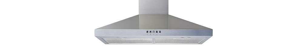 Winflo New 30 inches Convertible Stainless Steel Wall Mount Range Hood Review