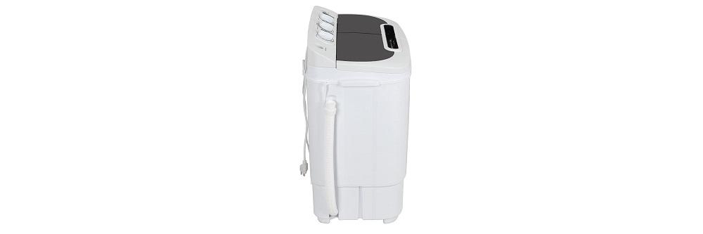 Zeny Portable Mini Twin Tub Washing Machine