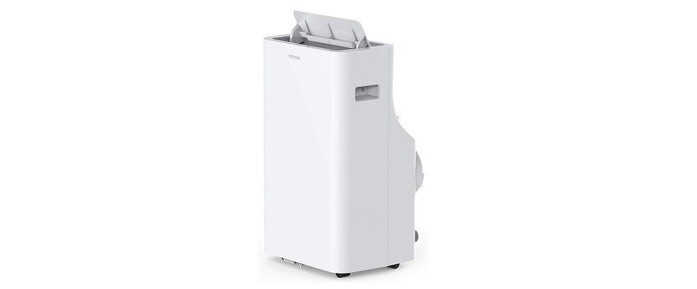 hOmeLabs 14,000 BTU Portable Air Conditioner