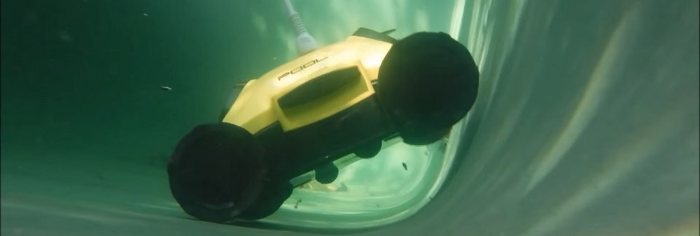 Aquabot AJET122 Pool Rover S2-50
