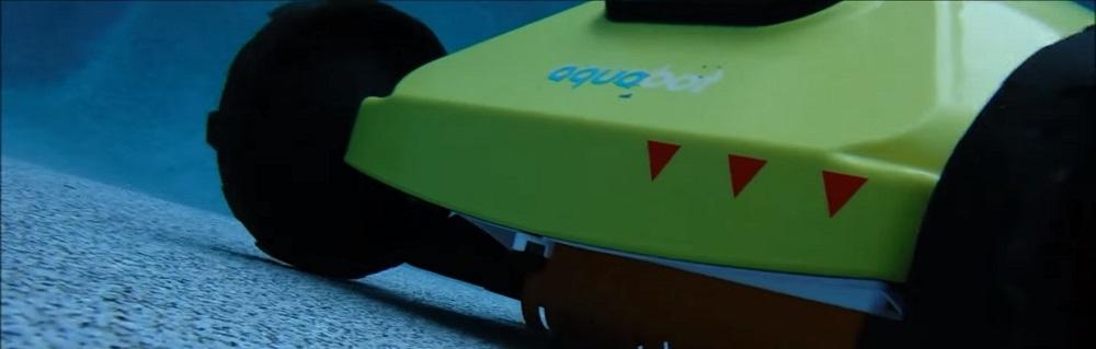 Aquabot AJET122 Pool Rover S2-50 Pool Cleaner
