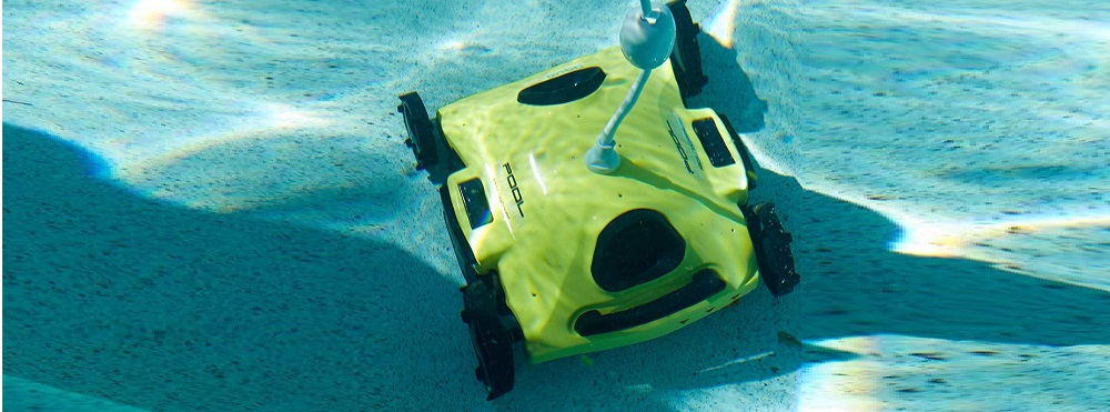 Aquabot AJET122 Pool Rover S2-50 Pool Cleaner Review