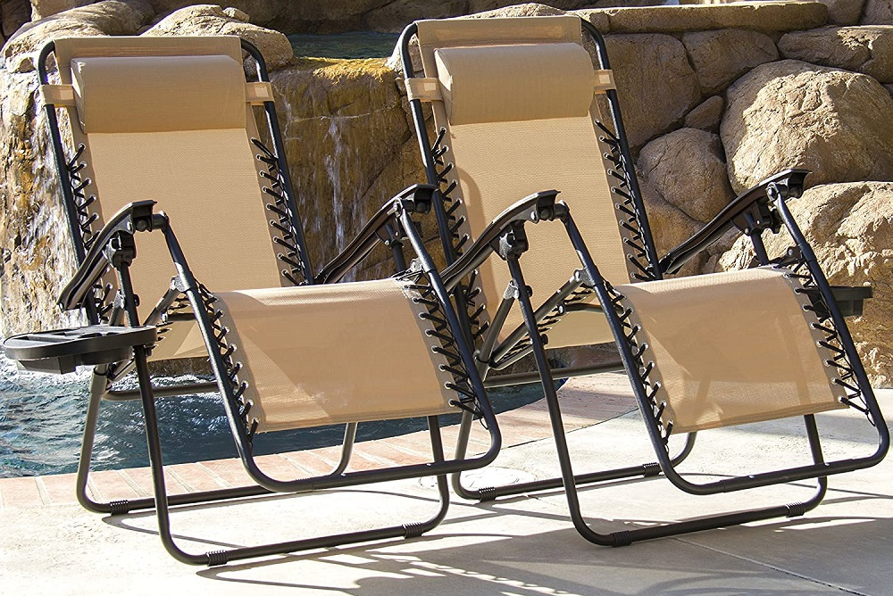 Best Choice Products Lounge Chair Recliners Review