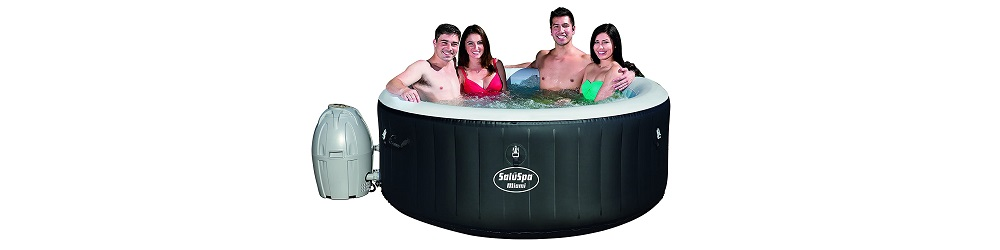 Bestway Hot Tub Review