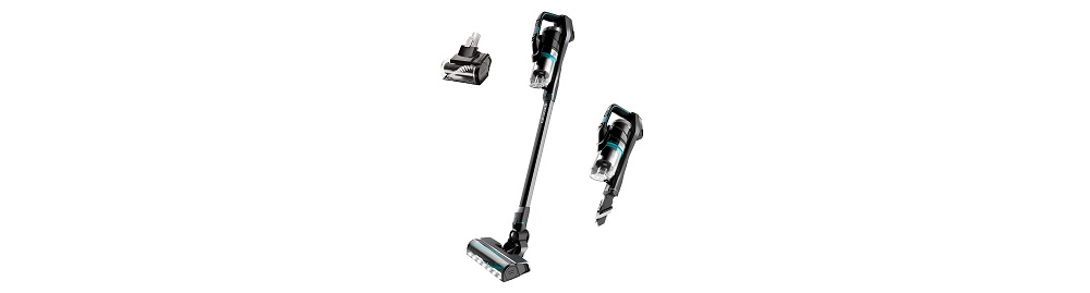 Bissell 22889 ICONPet Cordless Stick Vacuum Cleaner Review