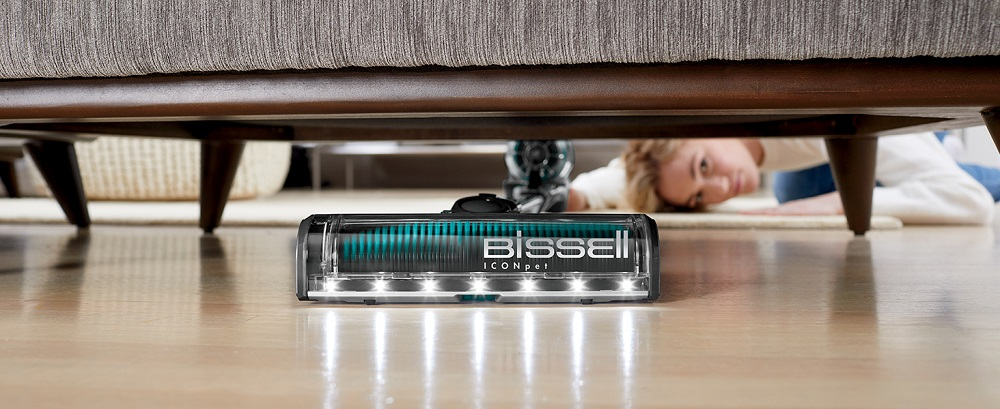 Bissell 22889 ICONPet Vacuum Cleaner