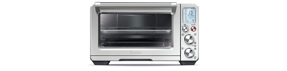 Breville BOV900BSS Convection and Air Fry Smart Oven Review