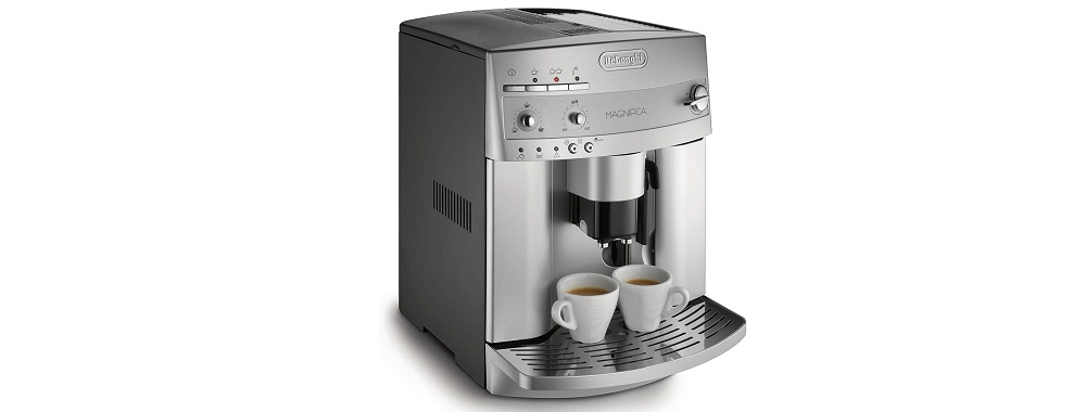 De'Longhi ESAM3300 Super Automatic Espresso/Coffee Machine Review