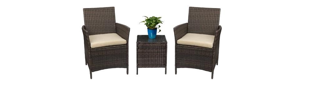 Devoko Patio Porch Furniture Sets Review