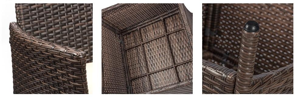 Devoko Furniture Sets Review