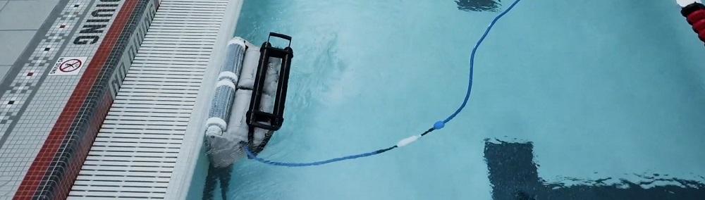 Dolphin C6 Plus Pool Cleaner