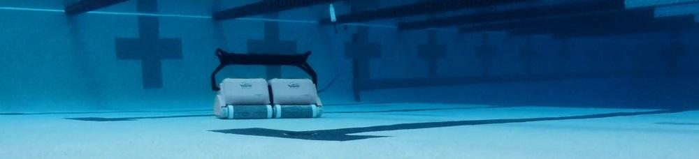 Dolphin C6 Plus Robotic Pool Cleaner