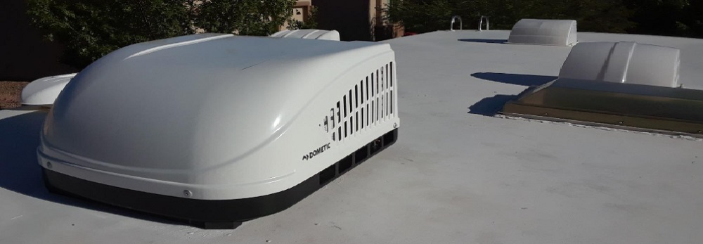 RV Air Conditioners Review
