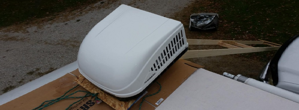Dometic Air Conditioners B59516.XX1J0 Review