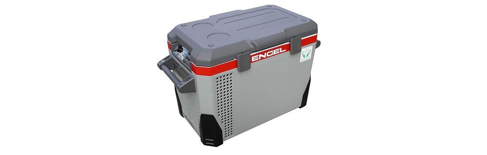 ENGEL MR040F-U1 Portable Fridge/Freezer Review