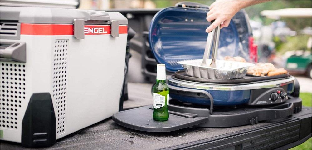 ENGEL MR040F-U1 Portable Fridge