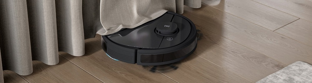 Ecovacs OZMO T5 Vacuum Cleaner