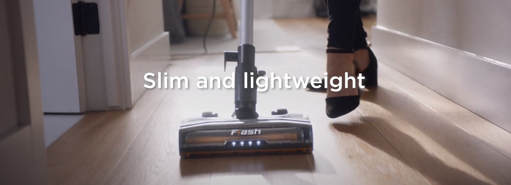 Eureka NES510 Flash Lightweight Stick Vacuum