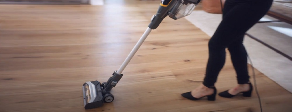 Eureka NES510 Vacuum Cleaner Review