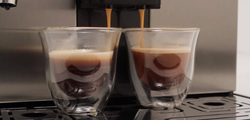 Gaggia Brera Automatic Espresso Machine