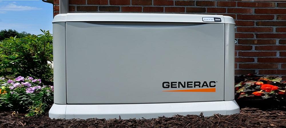 Generac 7043 Home