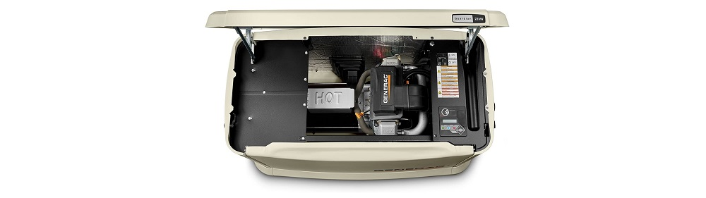 Generac 7043 Standby Generator