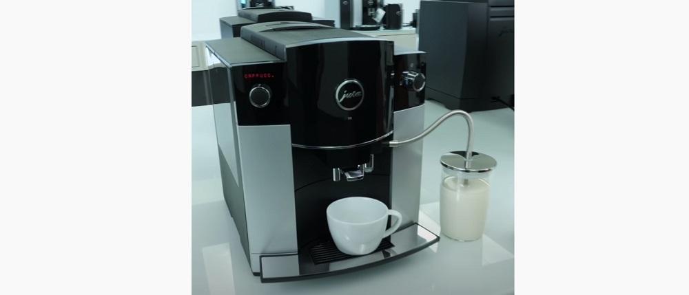 Jura 15216 D6 Espresso Machine