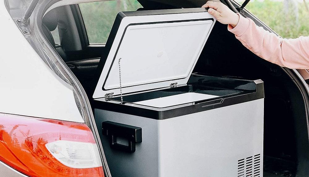 54 Quart RV Refrigerator/Freezer
