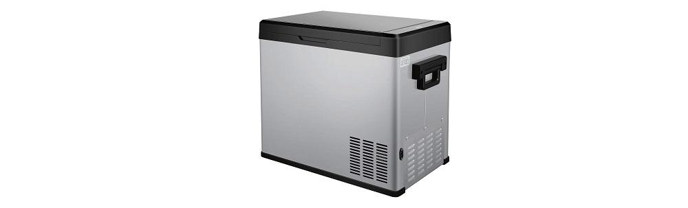 Linsion 54 Quart RV Refrigerator/Freezer Review