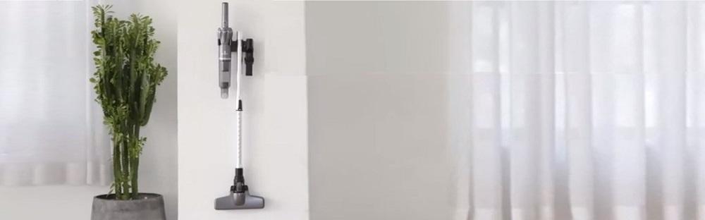 MOOSOO K13 Cordless Vacuum