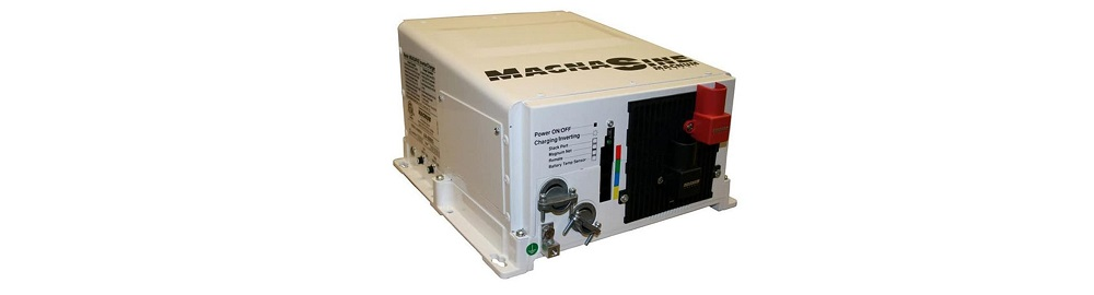 Magnum MS2812 2800W Inverter Review