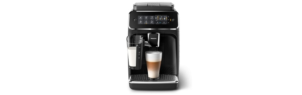 Philips 3200 Automatic Coffee Machine Review
